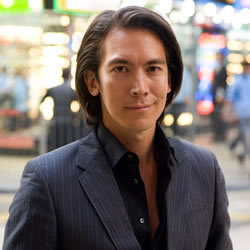Mike Walsh, Change Speaker, Futurist, Technology, Profile Image