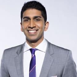 Nabil Karim, Adventure and Sports Speakers, TSN Sportscentre, Profile Image