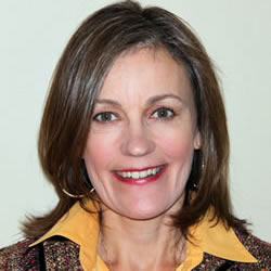 Patti Croft, Business and Economy Speaker, Trends Expert, Profile Image