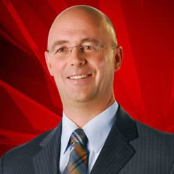 Pierre McGuire, Adventure and Sports Speaker, Hockey Analyst, Profile Image