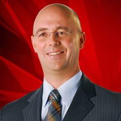 Pierre McGuire, Adventure and Sports Speaker, Hockey Analyst, Profile Image