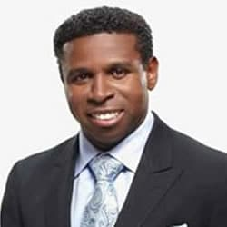 Pinball Clemons, Motivational Speaker, CFL Legend, Profile Image