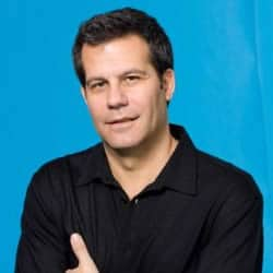 Richard Florida, Business and Economy Speaker, Economist, Profile Image