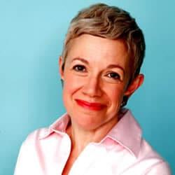 Rona Maynard, Diversity Speaker, Former Editor of Chatelaine, Profile Image