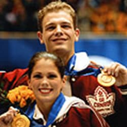 David Pelletier and Jamie Sale, Adventure and Sports Speaker, Olympians, Profile Image