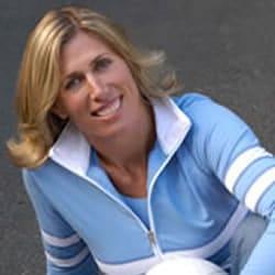 Silken Laumann, Olympic Spirit Speaker, Personal Potential, Profile Image