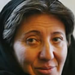 Sima Samar, Current Events and Political Speaker, Afghanistan, Profile Image