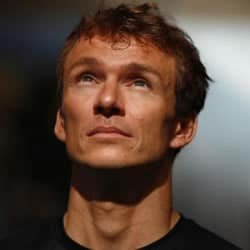 Simon Whitfield, Adventure and Sports Speaker, Olympic Triathlete, Profile Image