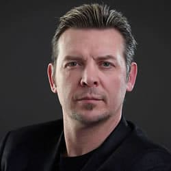 Theo Fleury, Inspirational Sports Speaker, NHL, Profile Image