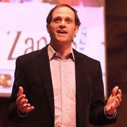 Tim Magwood, Business Management and Organization Speaker, Profile Image