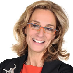 Toni Newman, French Speaker, Business, Entrepreneur, Innovator, Profile Image