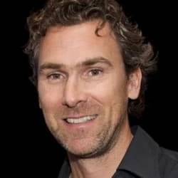 Trevor Linden, Adventure and Sports Speaker, Former NLH, Olympian, Profile Image