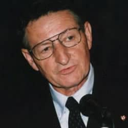 Walter Gretzky, Sports Speaker, Father of the Great One, Profile Image
