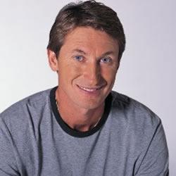 Wayne Gretzky, Sports Speaker, Keynote Speaker, Profile Image