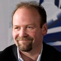 Wendel Clark, Adventure and Sports Speaker, NHL, Profile Image