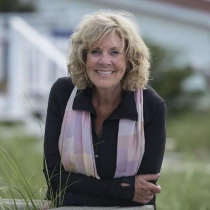 Sally Armstrong