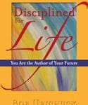 Disciplined for Life, Author Bob Urichuck