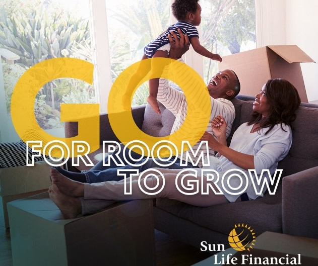 ProSpeakers Case Study - launch of Sun Life Go