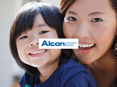 ProSpeaker Client - Alcon Novartis