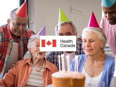 ProSpeaker Client - Health Canada