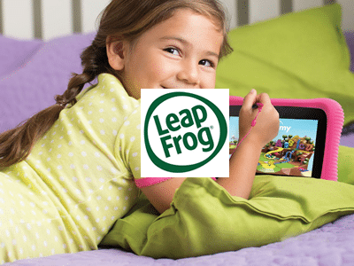 ProSpeaker Client - Leap Frog