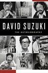David Suzuki: The Autobiography, Author David Suzuki