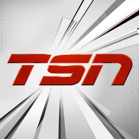 TSN logo image