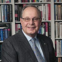Frank O'Dea profile image