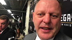 Gerard Gallant Video Thumbnail