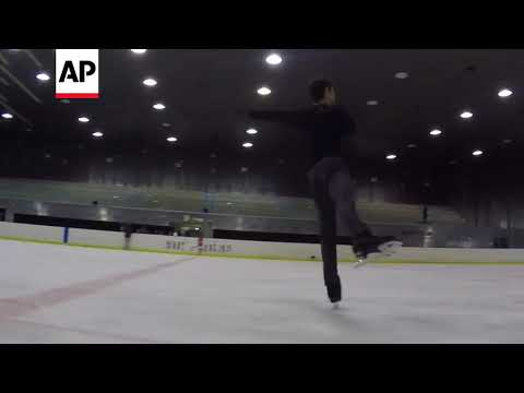 Brian Orser video image thumbnail