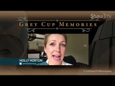 Holly Horton video image thumbnail