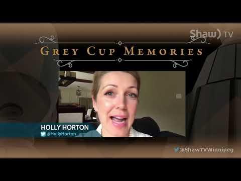 Holly Horton video image thumbnail