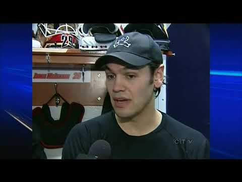 Jamie McLennan video image thumbnail