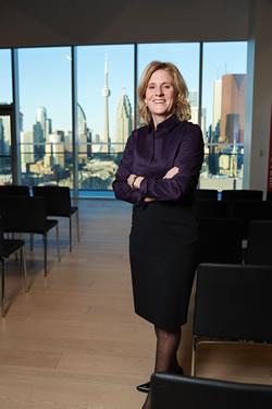 Heather Maclean, HBA '89 Founder & President, ProSpeakers.com Toronto, Ont.