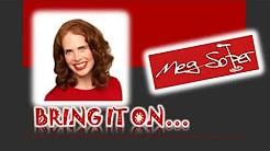 Meg Soper Professional Speaking Video