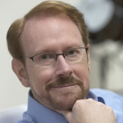 Daniel Burrus, Futurist and Technology Speaker, Profile Image