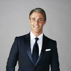 Ben Mulroney, Co-Host of CTV's Your Morning and Anchor of CTV's etalk
