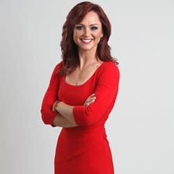 Kate Beirness, Sports Speaker, TSN Sportscaster, Profile Image