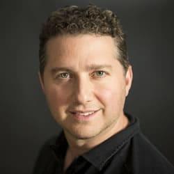 Marc Saltzman, Technology Speaker, Future Trends, Profile Image