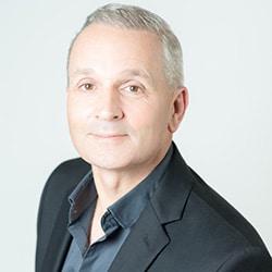 John Haime Professional Speaker