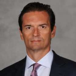 Dallas Eakins, NHL Head Coach Anaheim Ducks