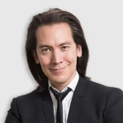 Mike Walsh, Change Speaker, Futurist, Technology, Profile Image