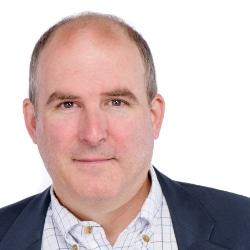 Jim Harris, Disruptive Innovation Keynote Speaker, Profile Image