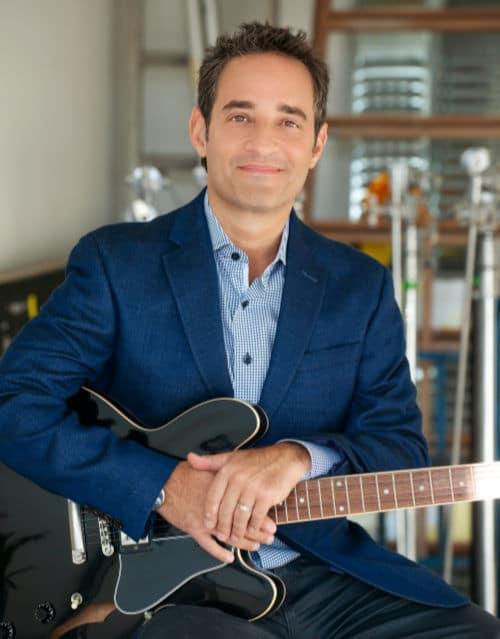 Josh Linkner - Entrepreneur and Professional Speaker