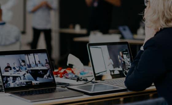 Top Virtual Conference Keynote Speakers and Top Webinar Presenters