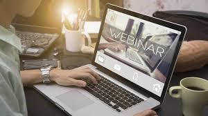 Top Five Virtual Conference Platforms to help with your Webinar Planning