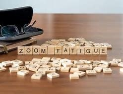 Zoom Fatigue? – 8 ideas to your spice up your Virtual Presentation