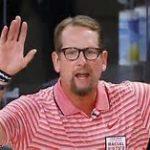 Nick Nurse awarded NBA Coach of the Year – Hire Nick Nurse to Virtually motivate your staff – Raptors Virtual Keynotes