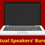 Virtual Celebrity Keynote Speaker, Virtual Speakers' Bureau, Celebrity Events