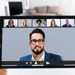 Virtual Presentation, Tips for Virtual Speakers, Covid-19 meetings